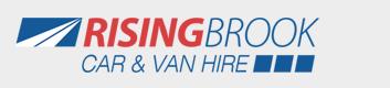 Rising Brook Car & Van Hire Cannock