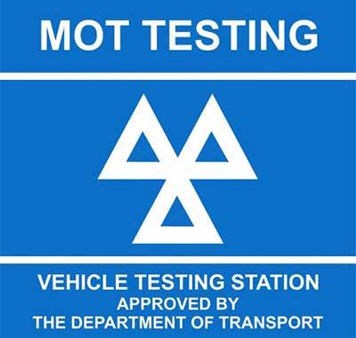 MOT Testing Cannock