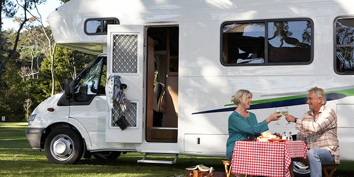 Half Price Motorhome Rental