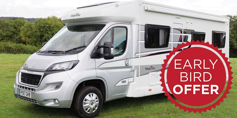 Motorhome Offer