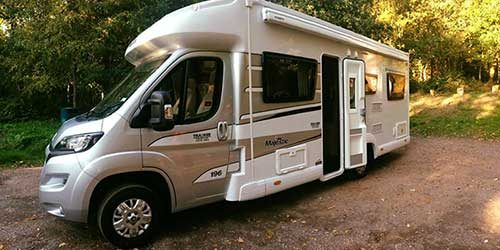 4 Lovingly Cared For Motorhomes For Sale