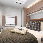 Coachbuilt 4 Berth Motorhome