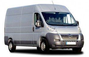 XLWB Van