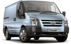 SWB Van